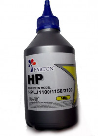 "Тонер HP LJ1100/5L/6L ""Farton"" Star Series, банка 140 г, Россия"